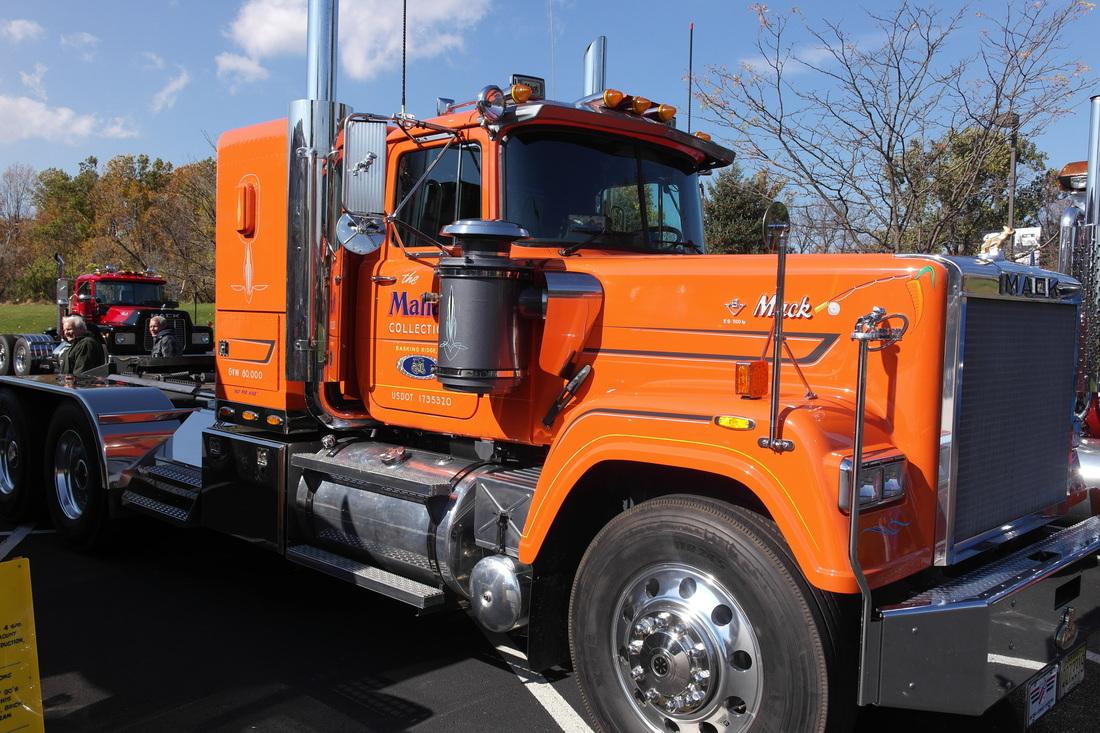 Mack Trucks For Sale >> Mack Trucks For Sale Dir Wallpapers
