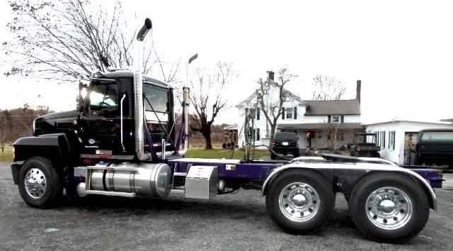 Mack Trucks For Sale >> Mack Trucks For Sale Mack